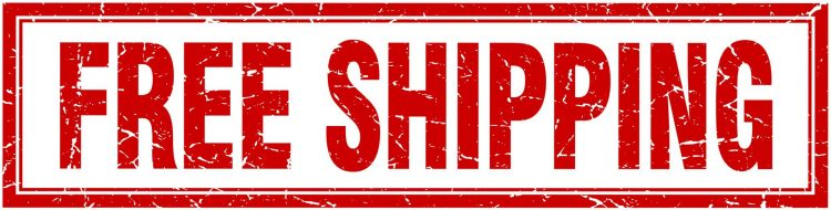Free Shipping in US