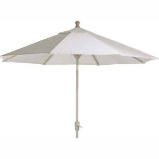 LuxCraft Poly Table Umbrella