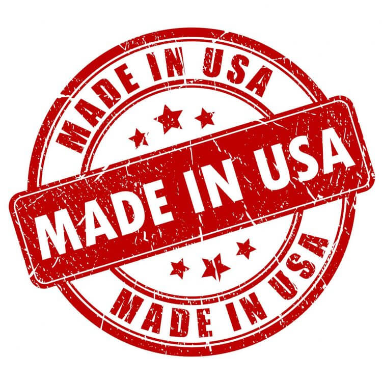 LuxCraft Poly Furniture is Made in the USA