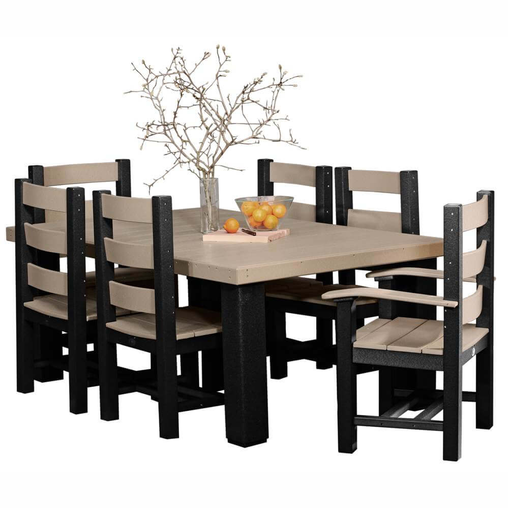 LuxCraft Poly Outdoor Furniture · Hostetler's Furniture