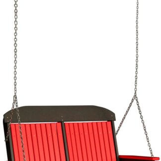 LuxCraft Zinc Swing Chain Set